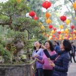 Khai mạc trưng bày sinh vật cảnh Hà Nội chào Xuân Kỷ Hợi